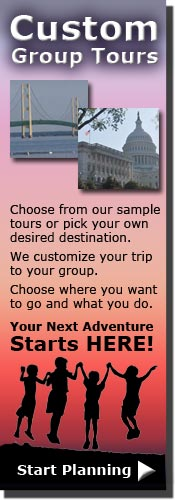 Exciting group tours, start palnning.